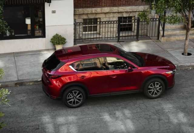 84 New 2020 Mazda Cx 5 Release Date And Concept