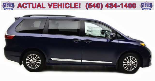 84 New 2020 Toyota Sienna Prices