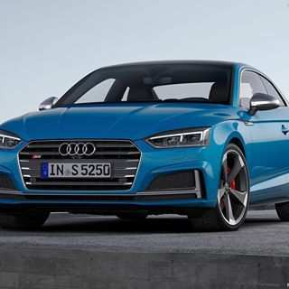 84 New Audi S52019 Performance And New Engine