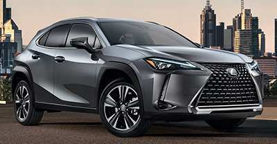 84 New Lexus Ux 2019 Price Prices