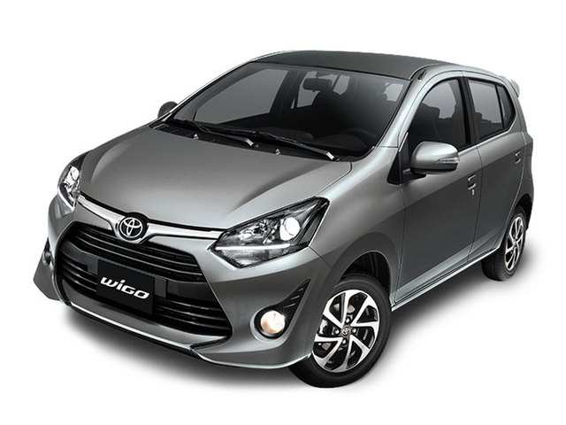 84 New Toyota Wigo 2019 Philippines Configurations