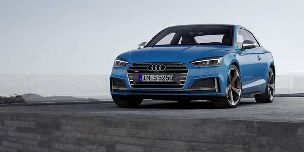 84 The 2019 Audi Rs5 Tdi Redesign