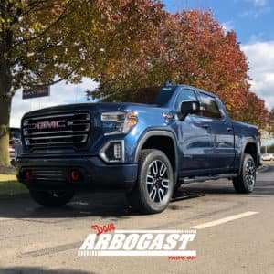 84 The 2019 Bmw Sierra At4 First Drive