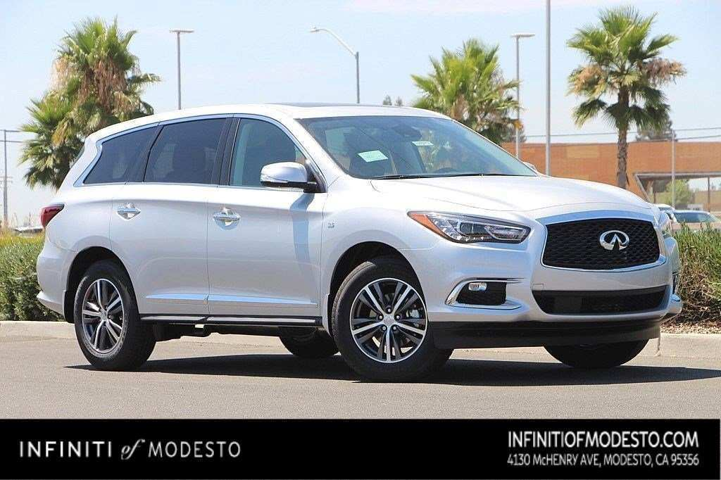 84 The 2019 Infiniti Qx60 Specs And Review
