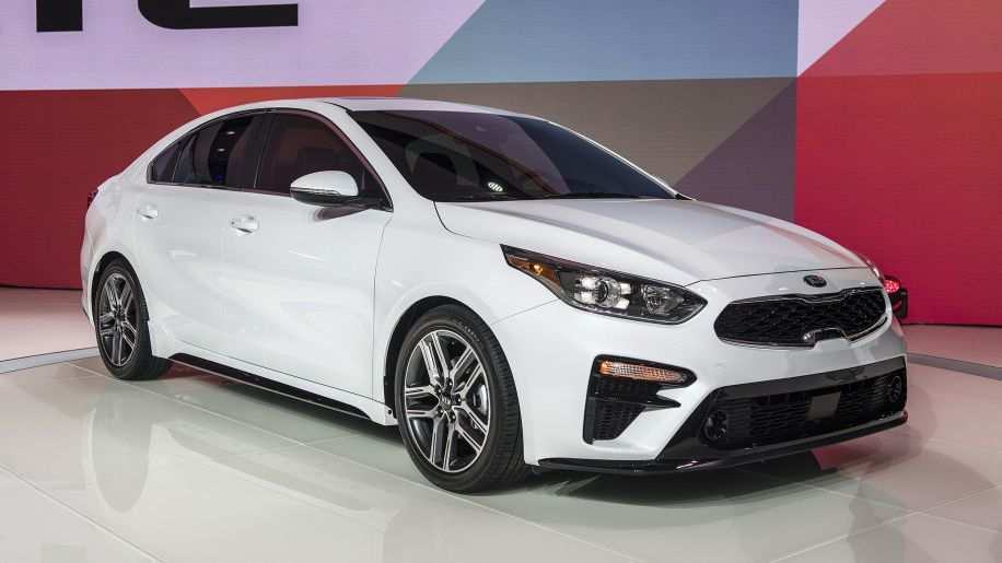 84 The 2019 Kia Gt Coupe Price Design And Review