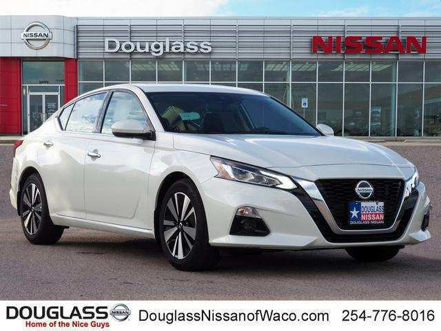 84 The 2019 Nissan Altima Release