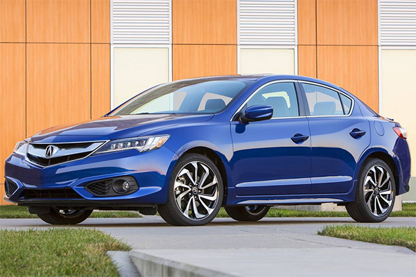 84 The 2020 Acura ILX Exterior And Interior