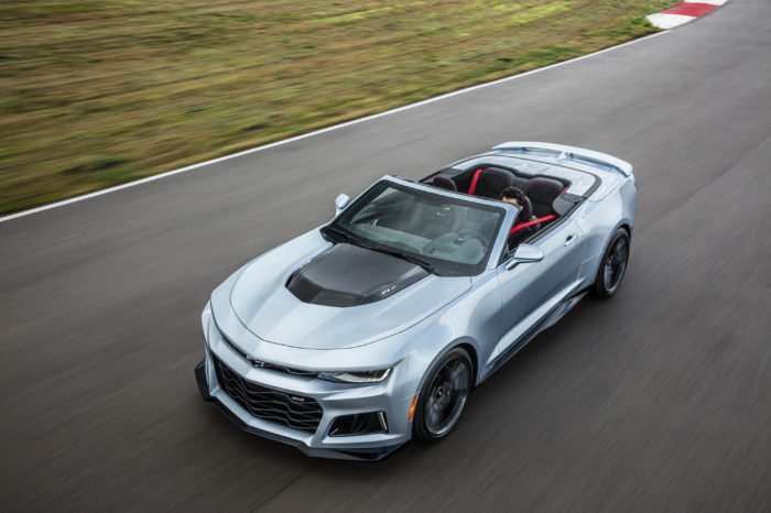 84 The 2020 Chevy Camaro Competition Arrival New Model And Performance