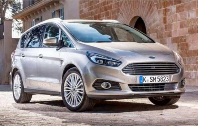 84 The 2020 Ford S Max Price And Review