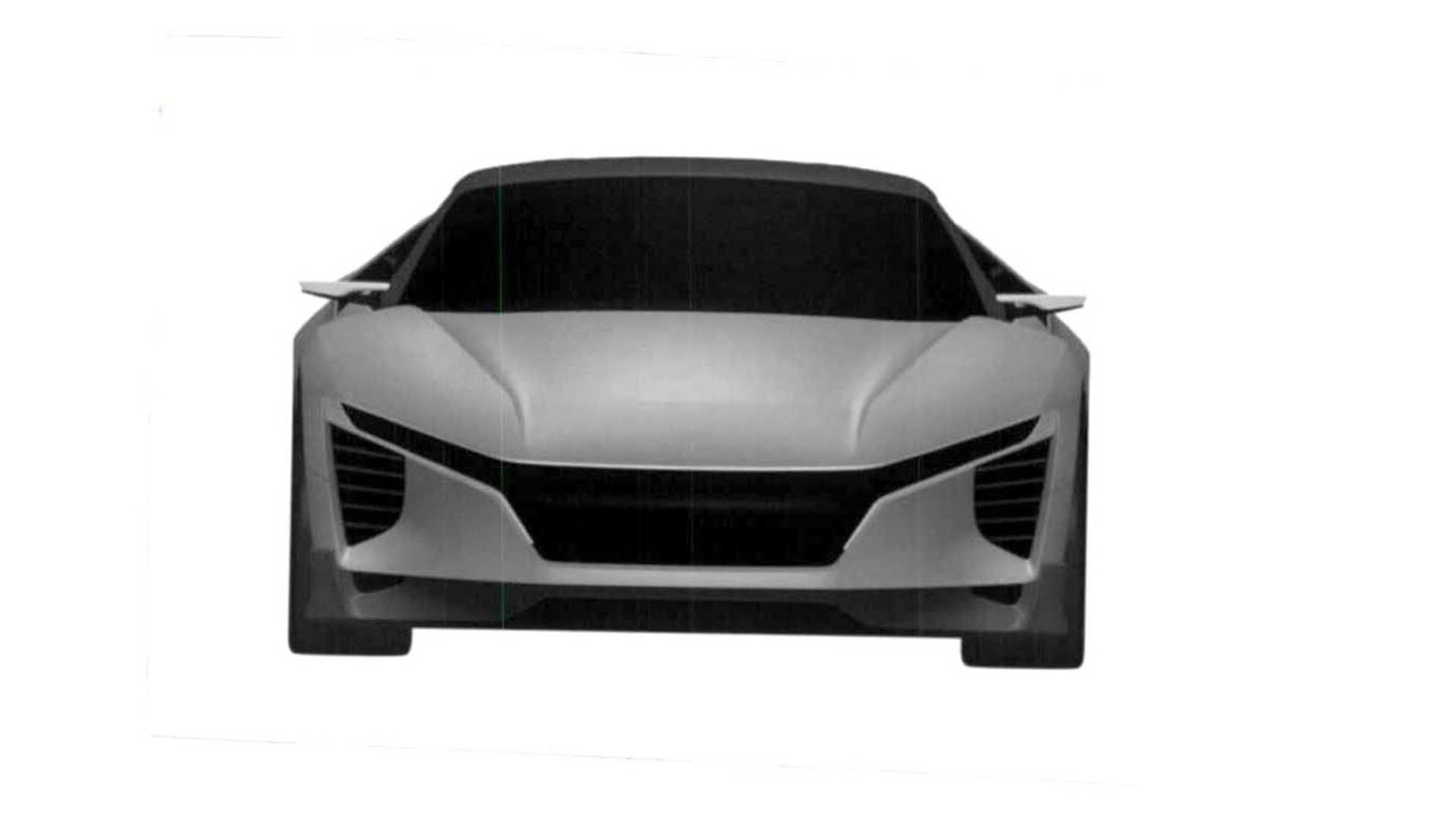 84 The 2020 Honda S2000and Exterior And Interior