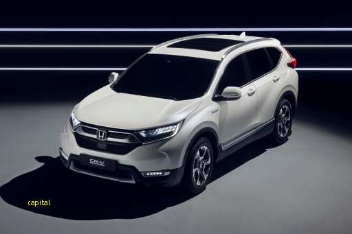 84 The 2020 Honda Vezels Images