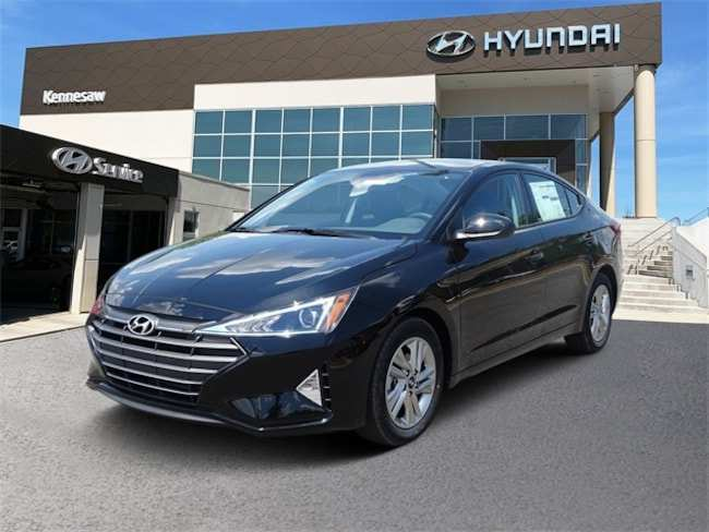 84 The 2020 Hyundai Elantra Overview