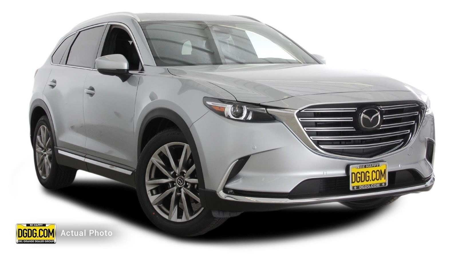 84 The 2020 Mazda Cx 9 Rumors New Concept