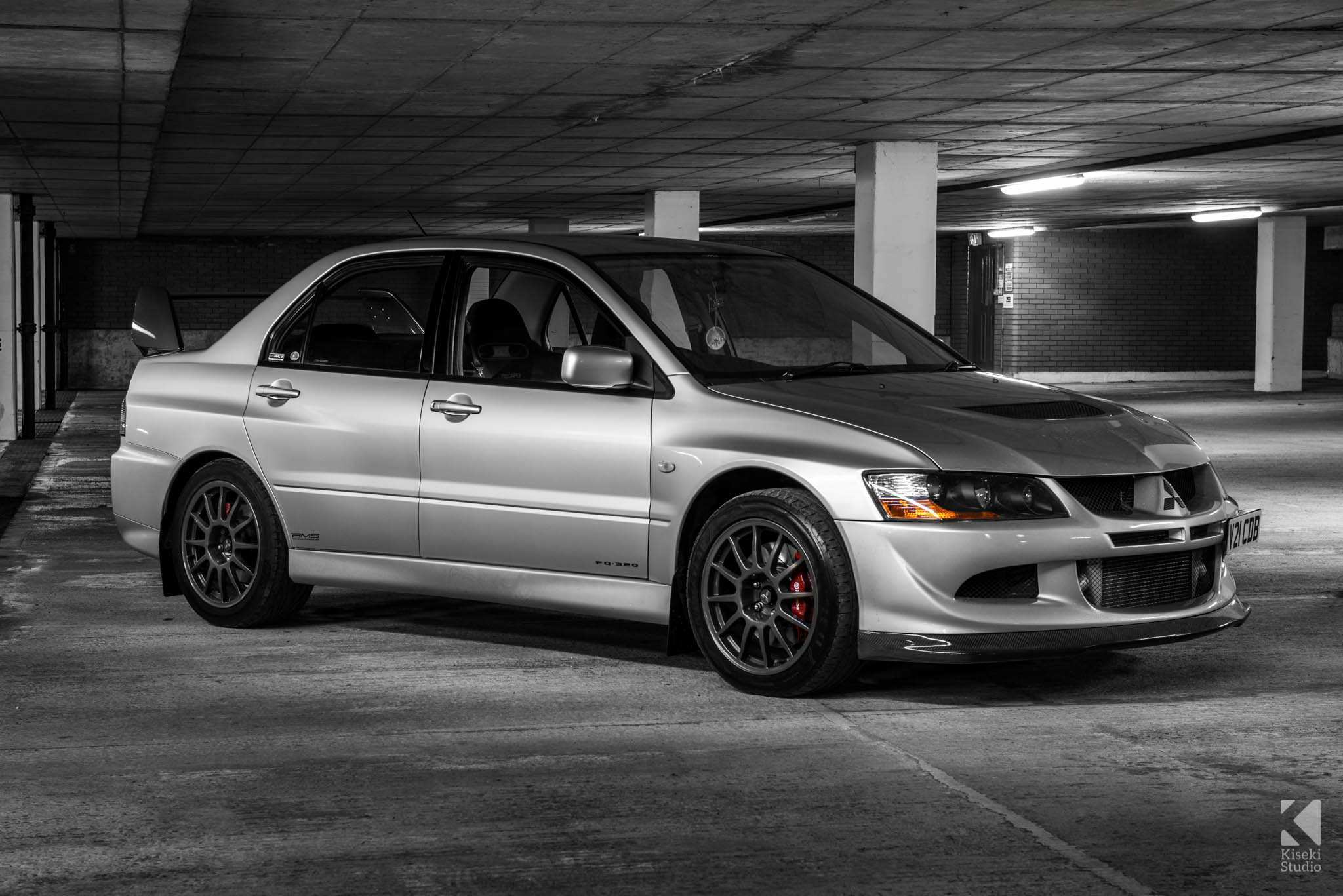 84 The 2020 Mitsubishi Lancer EVO XI Redesign