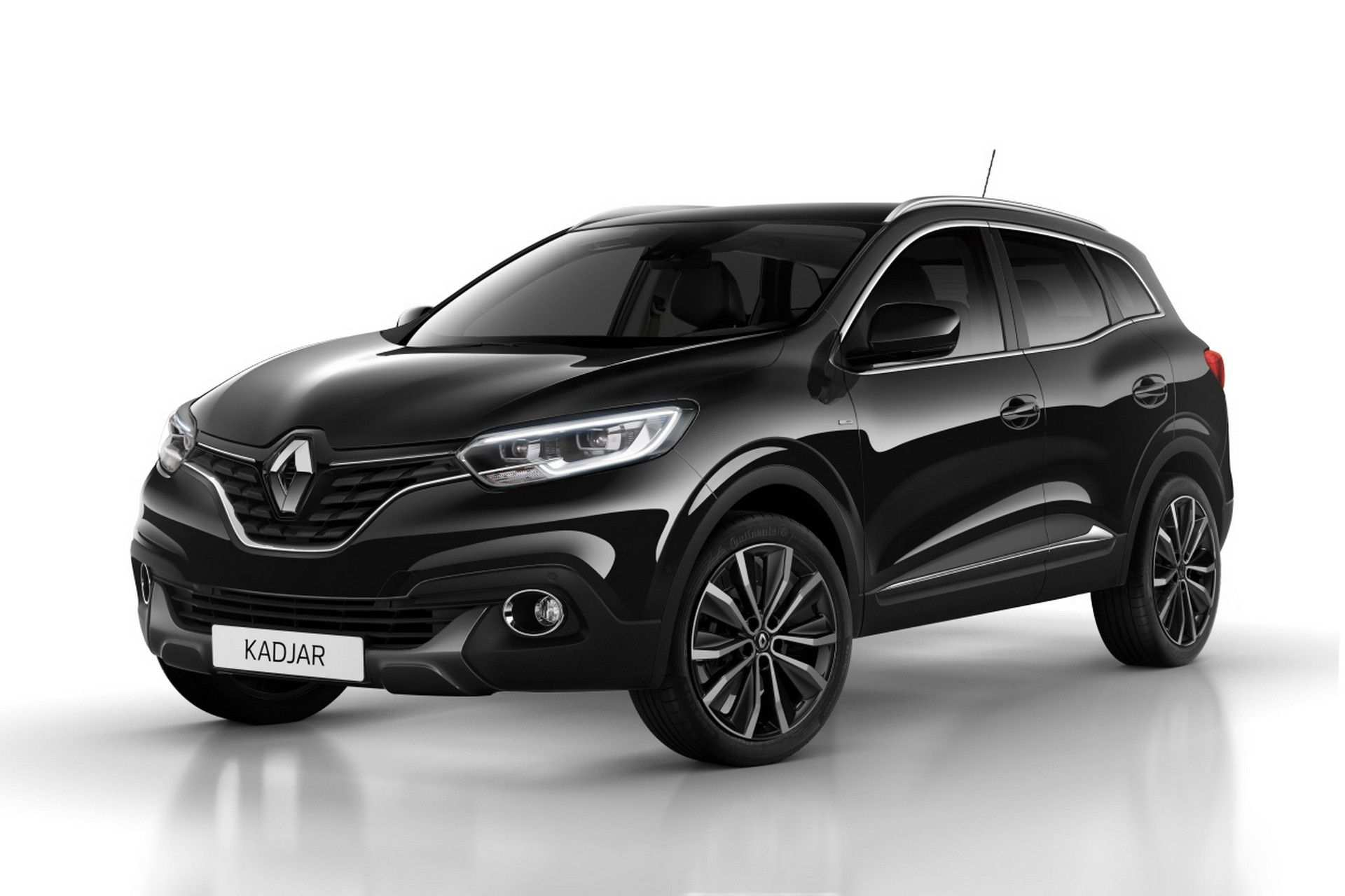 84 The 2020 Renault Kadjar Price