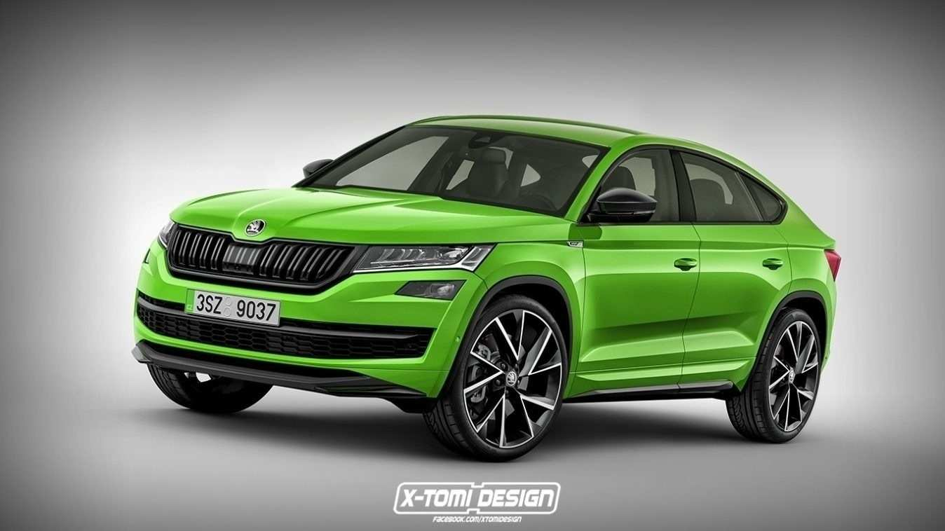 84 The 2020 Skoda Snowman Pricing