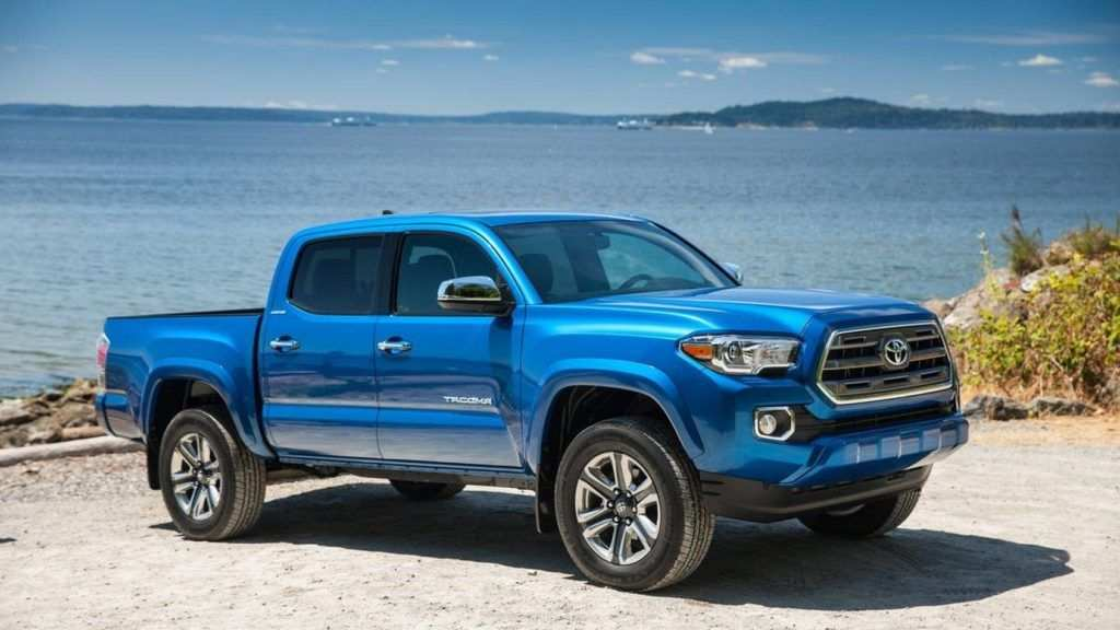 84 The 2020 Toyota Tacoma Diesel Trd Pro Prices