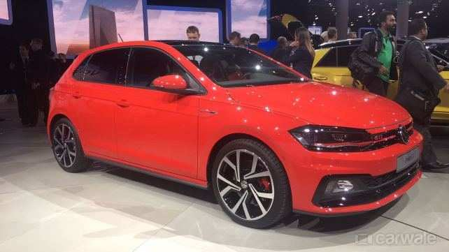 84 The 2020 Volkswagen Polos Exterior And Interior