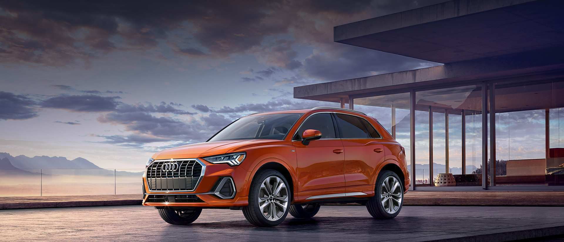 84 The Best 2019 Audi Q3 Speed Test