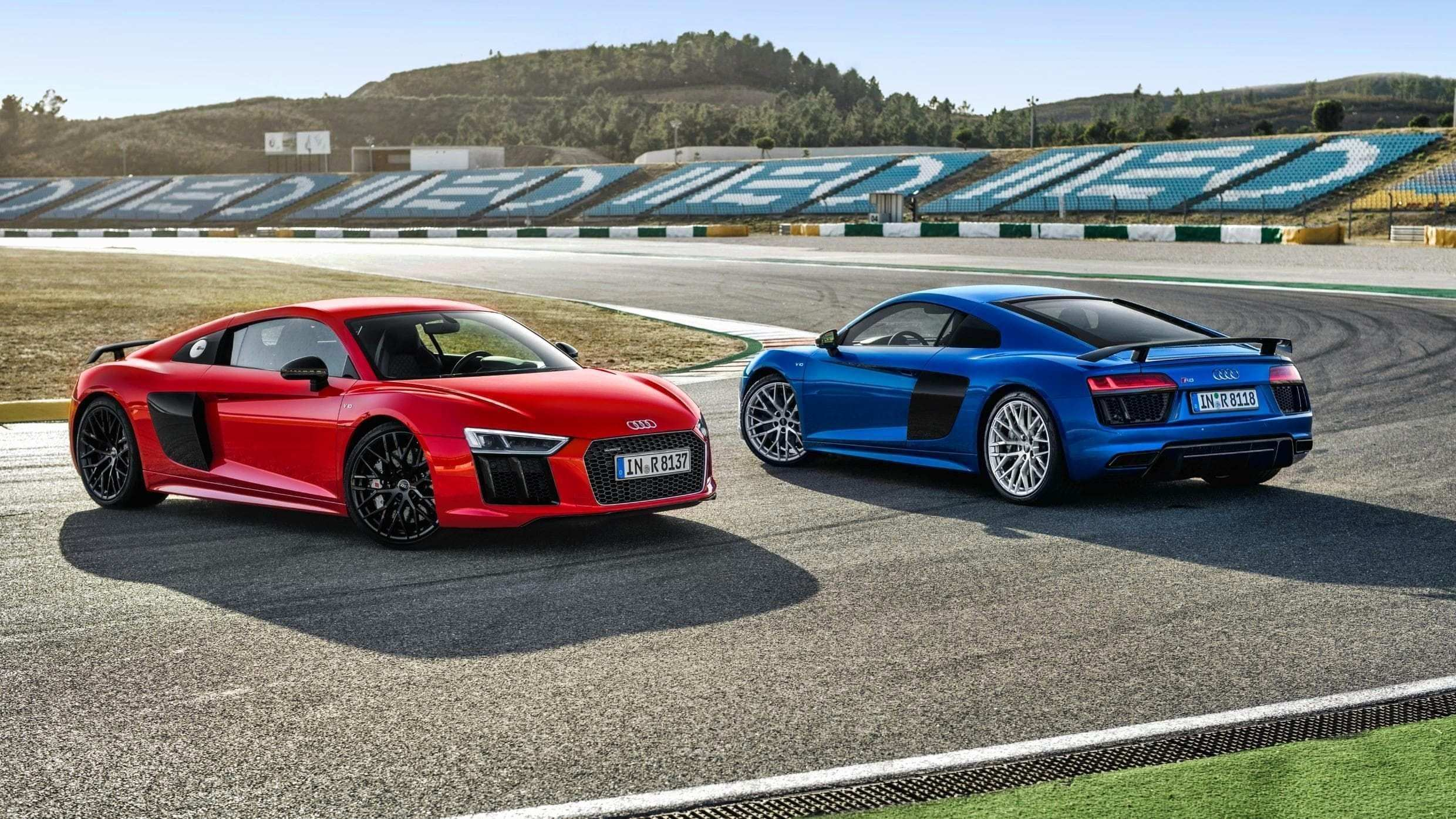 84 The Best 2019 Audi R8 LMXs Pricing