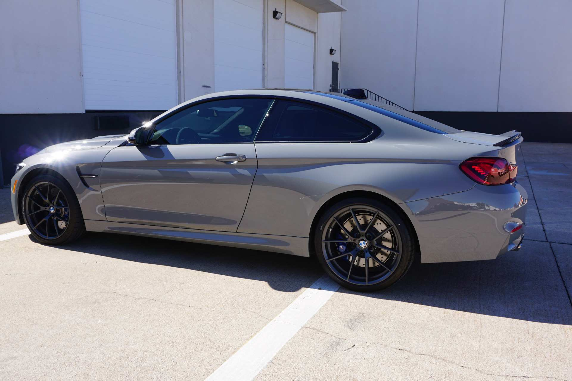 84 The Best 2019 BMW M4 Colors Spesification