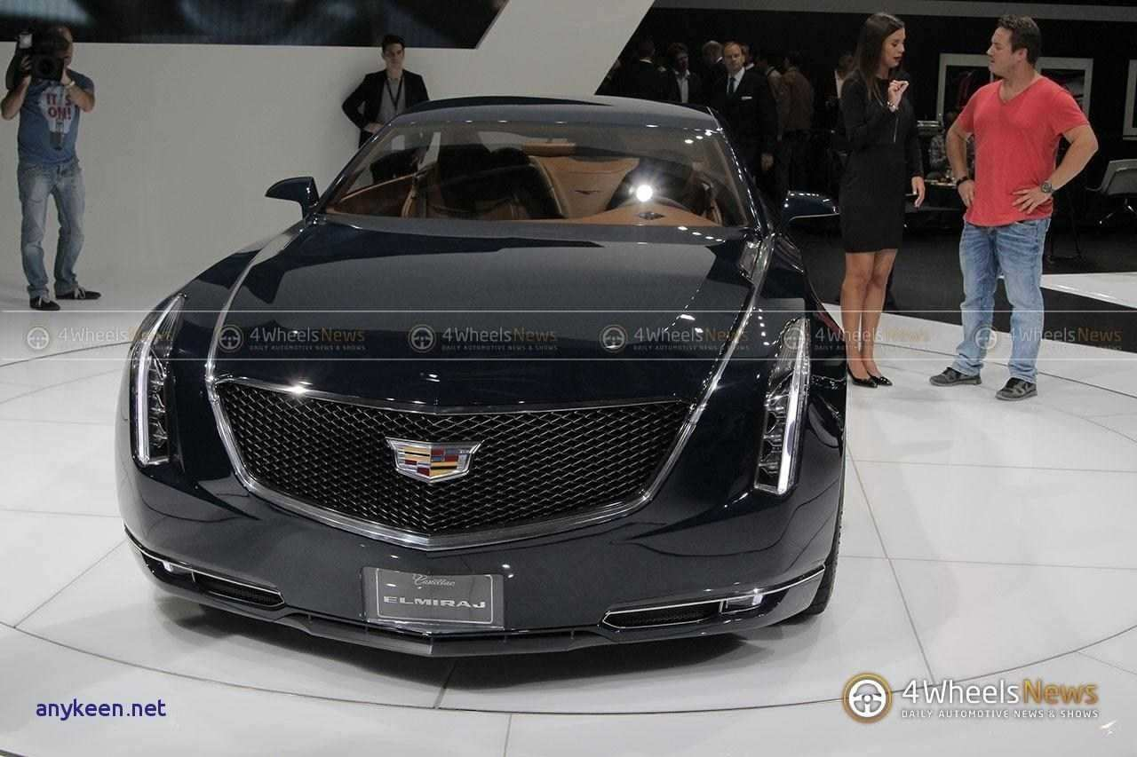 84 The Best 2019 Cadillac Elmiraj Price And Review