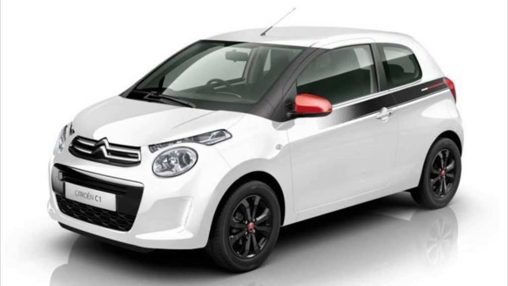 84 The Best 2019 Citroen C1 Ratings