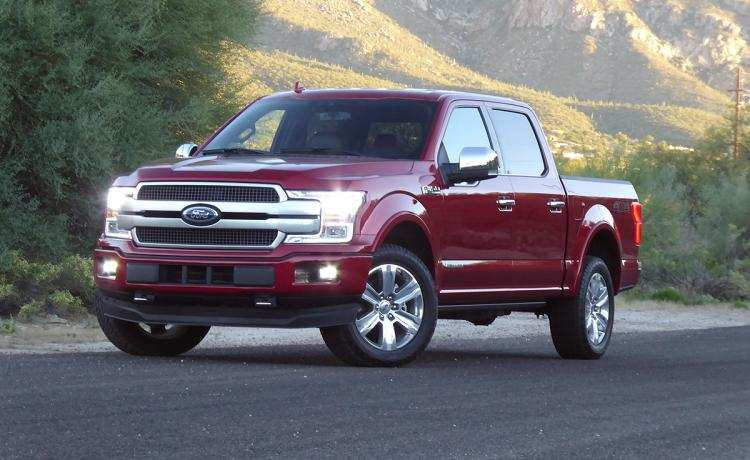 84 The Best 2019 Ford F150 Price And Review