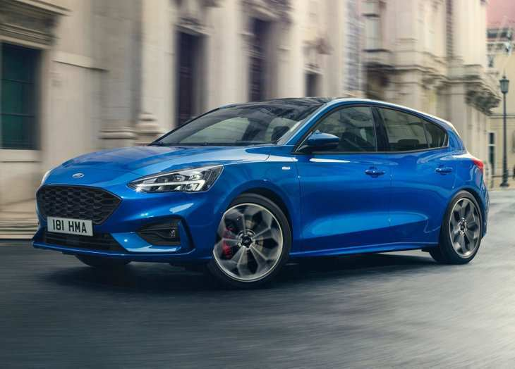 84 The Best 2019 Ford Fiesta St Rs Picture