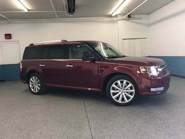 84 The Best 2019 Ford Flex Pricing