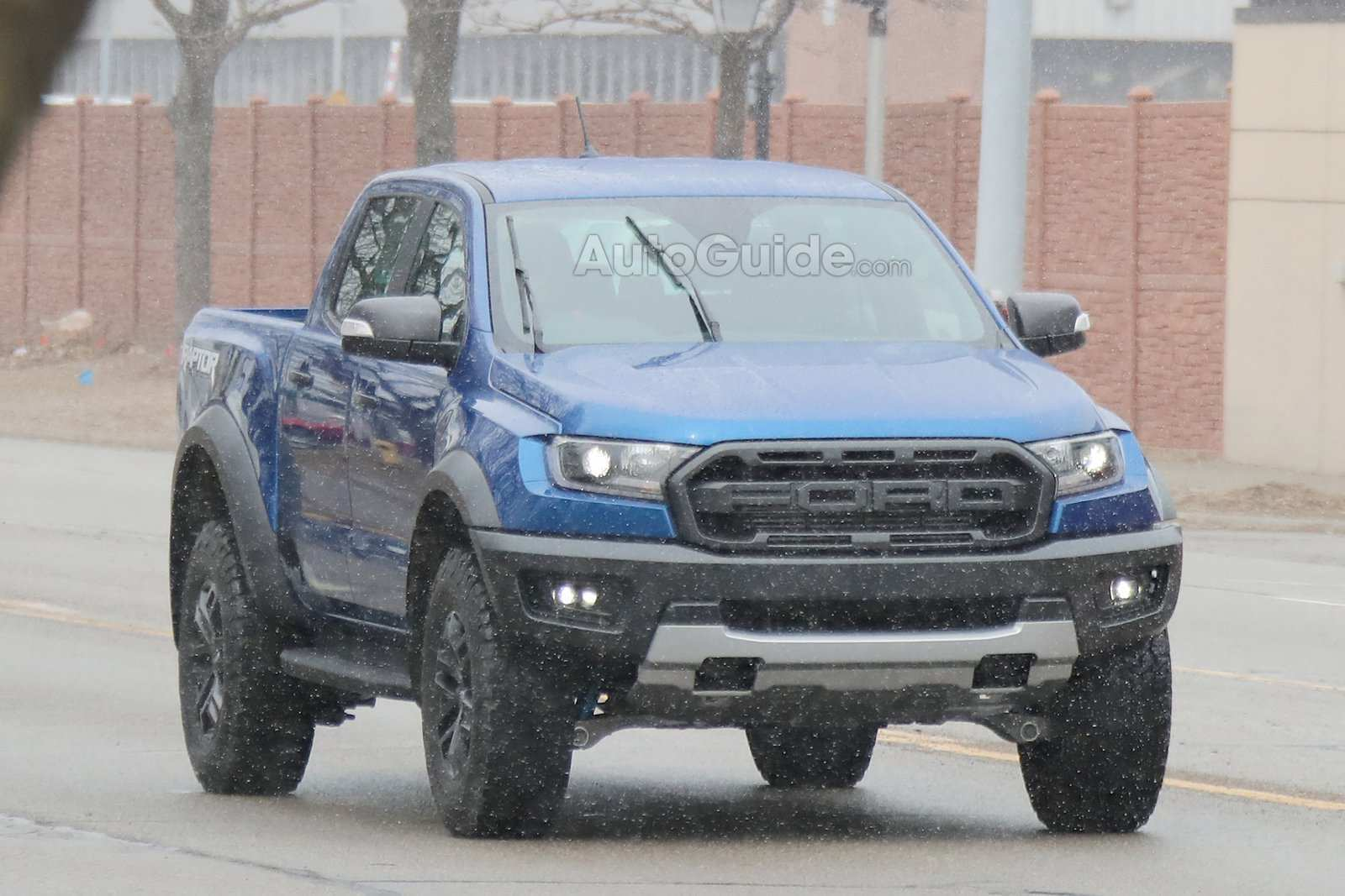 84 The Best 2019 Ford Ranger Usa Configurations