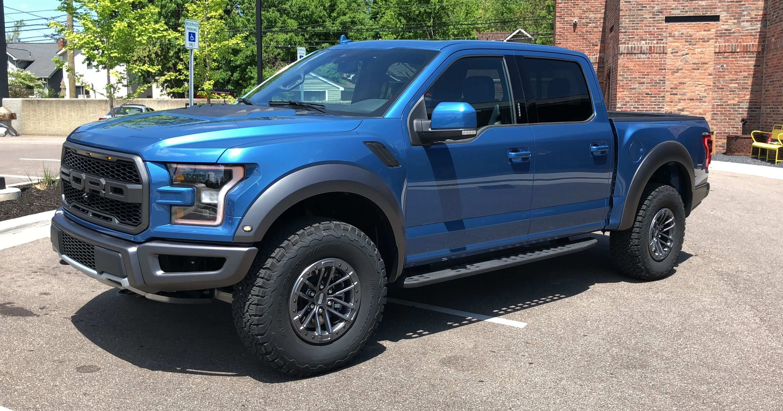 84 The Best 2019 Ford Raptor Release Date And Concept