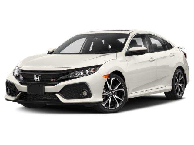 84 The Best 2019 Honda Civic Si Sedan New Concept