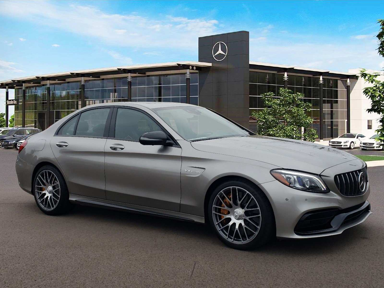 84 The Best 2019 Mercedes C Class Price And Release Date