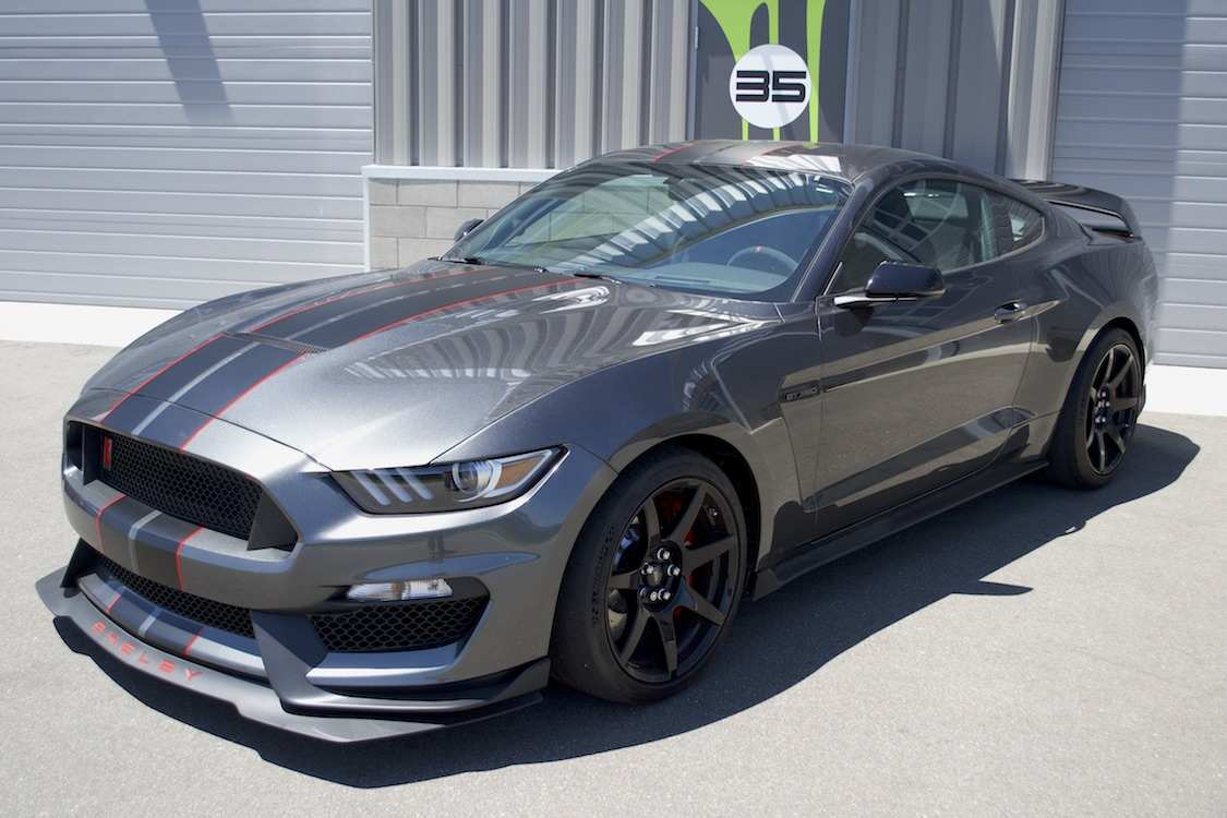 84 The Best 2019 Mustang Shelby Gt350 Photos