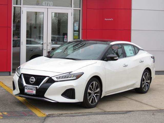 84 The Best 2019 Nissan Maximas Exterior And Interior