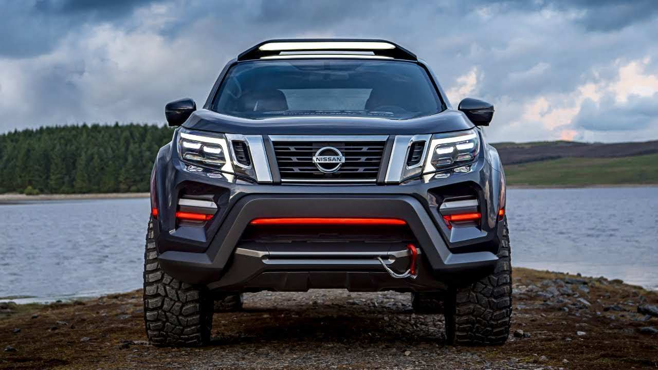 84 The Best 2019 Nissan Navara Price And Review