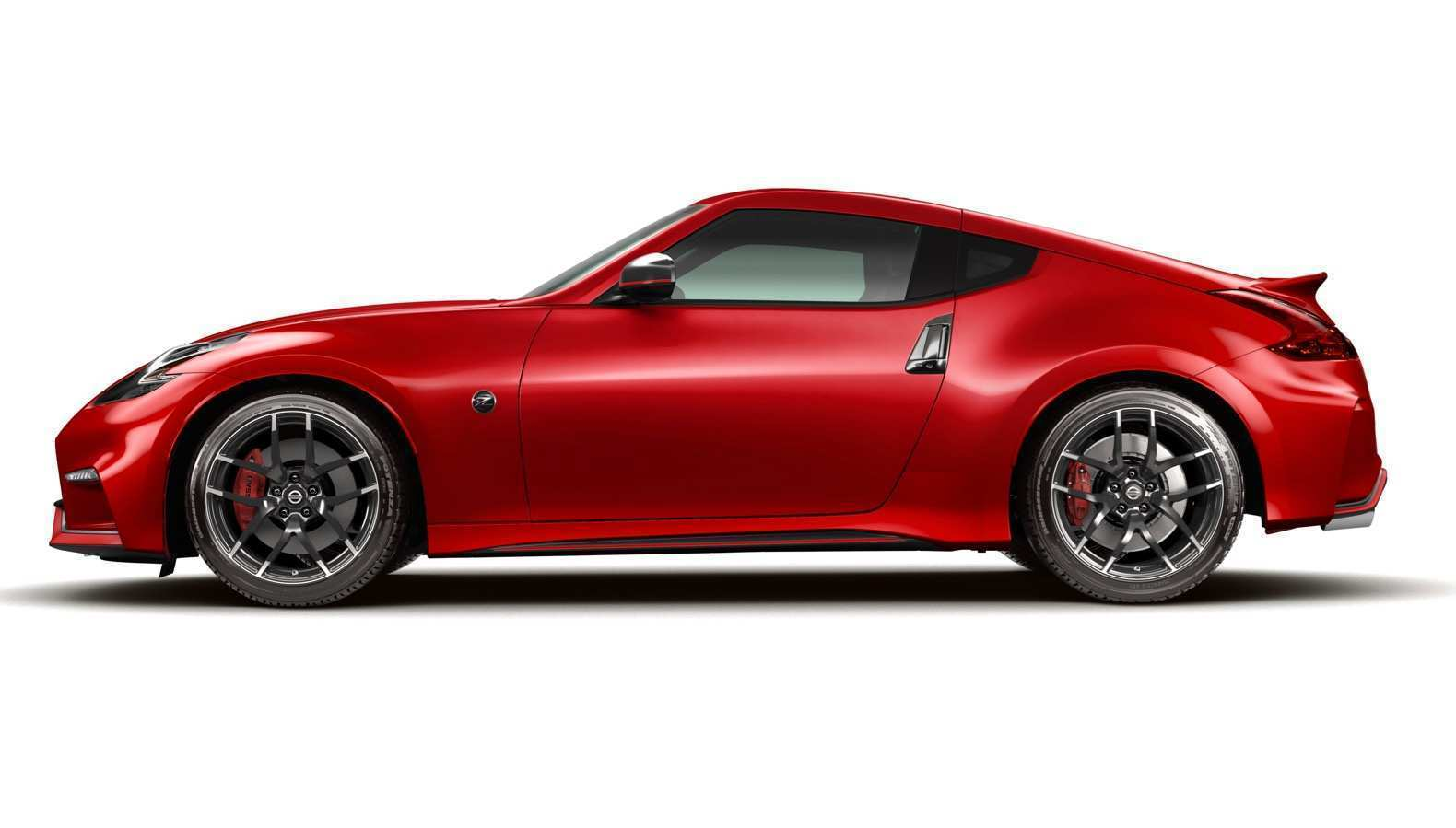 84 The Best 2019 Nissan Z Turbo Nismo New Concept
