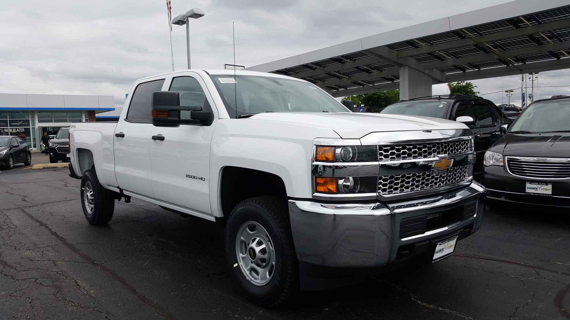84 The Best 2019 Silverado Hd Price And Review