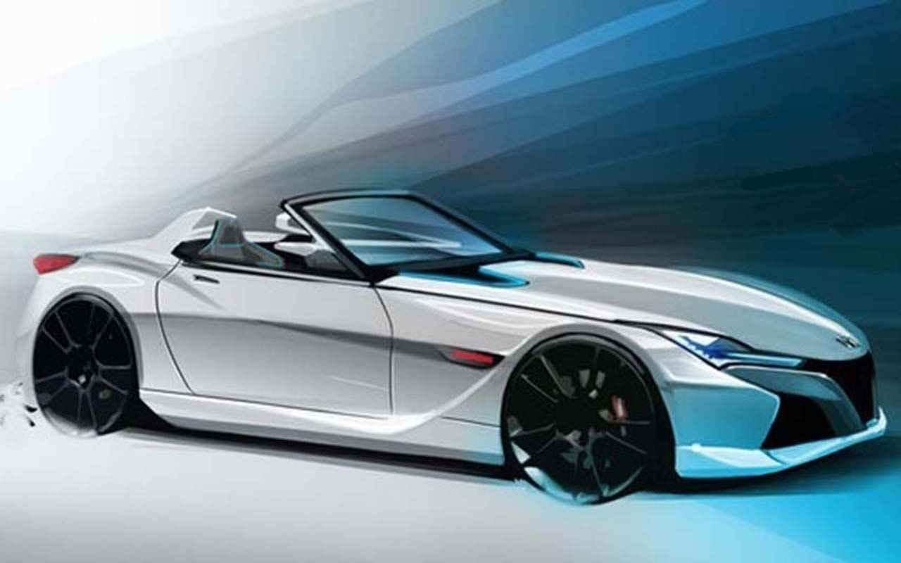 84 The Best 2019 The Honda S2000 Pricing