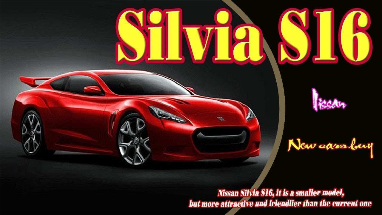 84 The Best 2019 The Nissan Silvia New Review