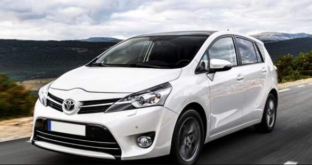 84 The Best 2019 Toyota Verso History