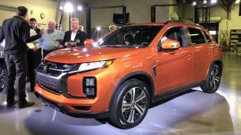 84 The Best 2020 All Mitsubishi Outlander Sport Reviews