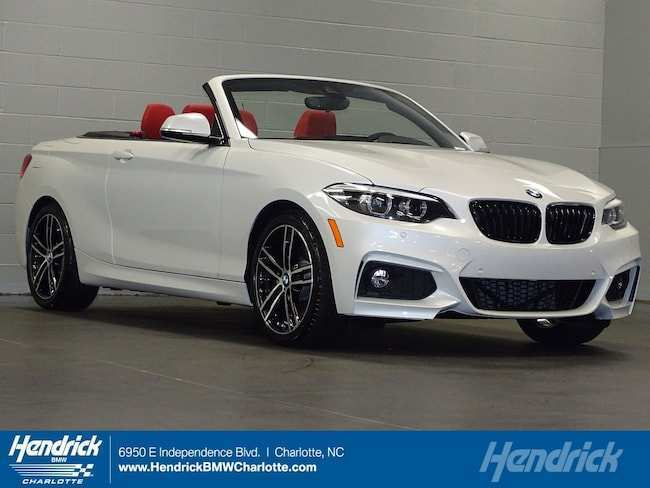 84 The Best 2020 BMW 2 Series Picture