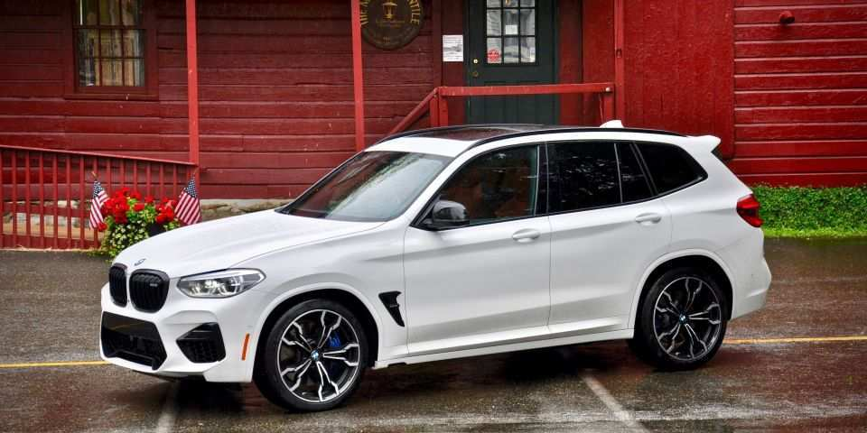 84 The Best 2020 BMW X3 Pictures