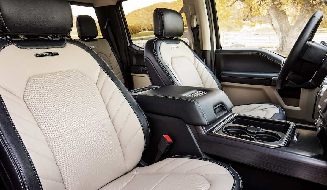 84 The Best 2020 Ford F450 Super Duty Pictures