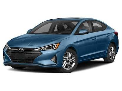 84 The Best 2020 Hyundai Elantra Sedan Reviews