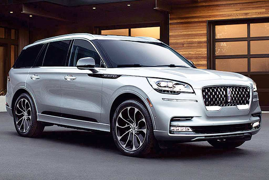 84 The Best 2020 Lincoln Navigator Rumors