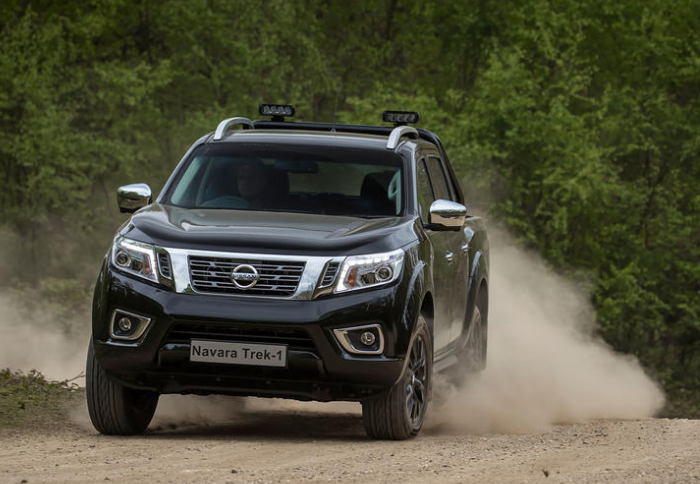 84 The Best 2020 Nissan Navara Speed Test