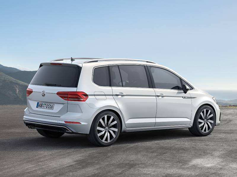 84 The Best 2020 VW Touran Reviews